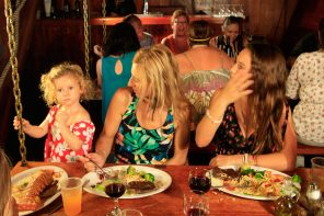 Top Cancun Dinner Cruises