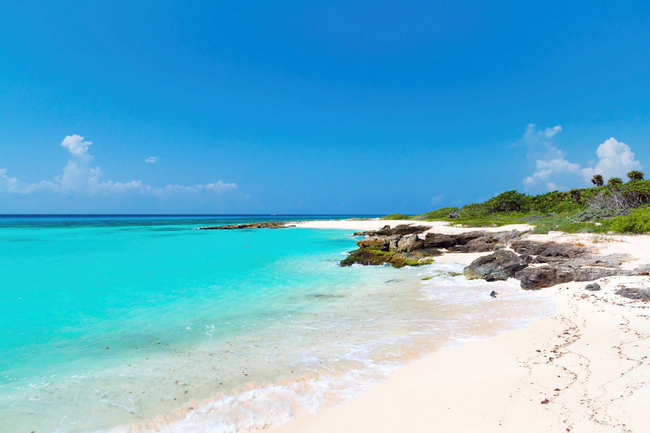 Best beaches & nightlife