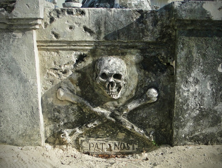 Pirate Mundaca Caribe Isla Mujeres