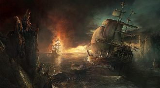 Pirates History