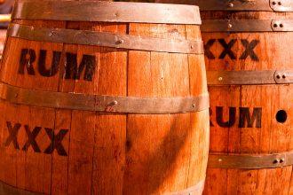 Rum Loving Pirates