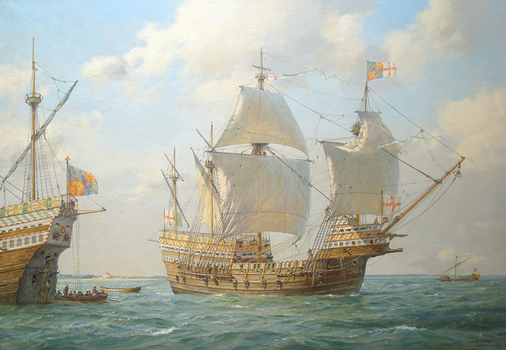 the-mary-rose