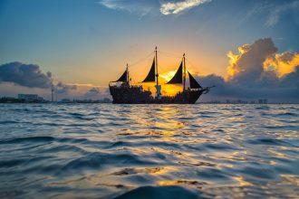 Modern Day Pirates