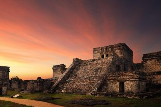 Things to Do: Ancient Mexico's Archaeological Legacy Near Cancun
