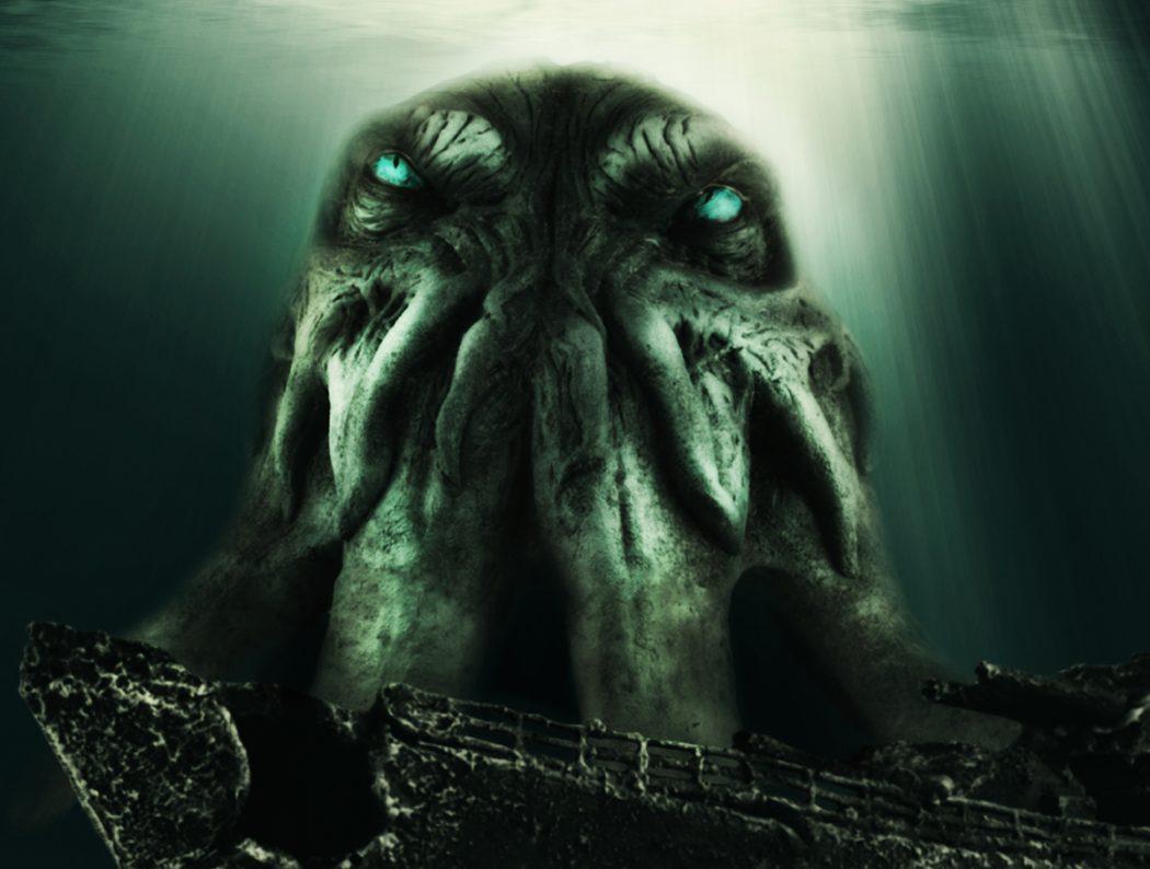 Six Sea Beasts: Myth or Reality