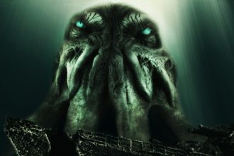 Top 5 Scary Sea Monster Myths