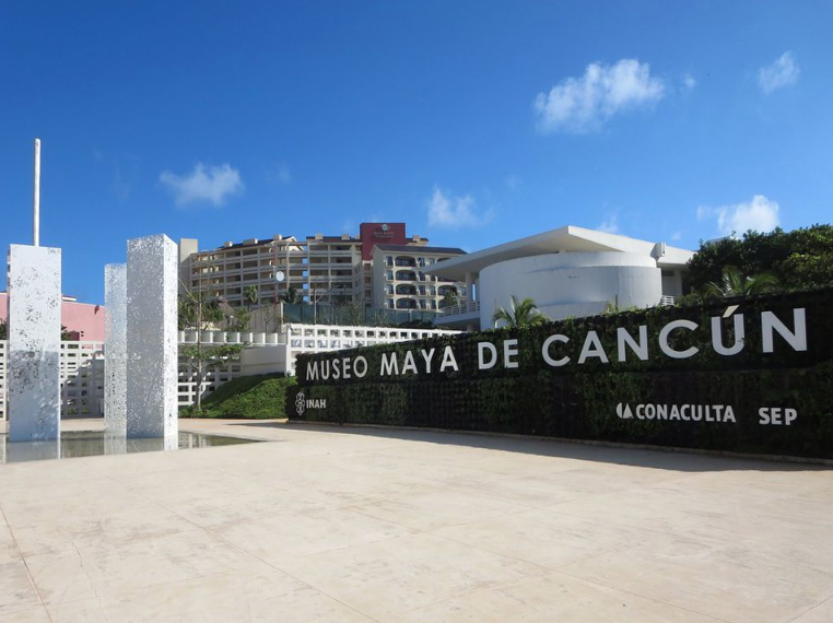 Museum Day: Museo Maya de Cancun