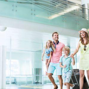 Navigating Cancun Airport