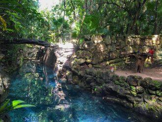 Xcaret Adventures in Cancun