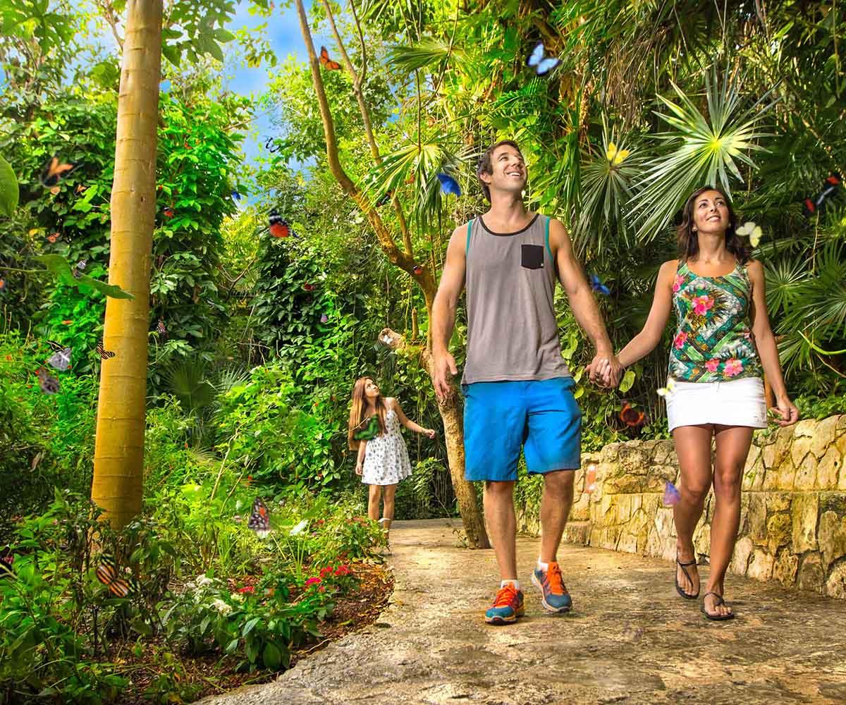 Celebrate Mayan Culture