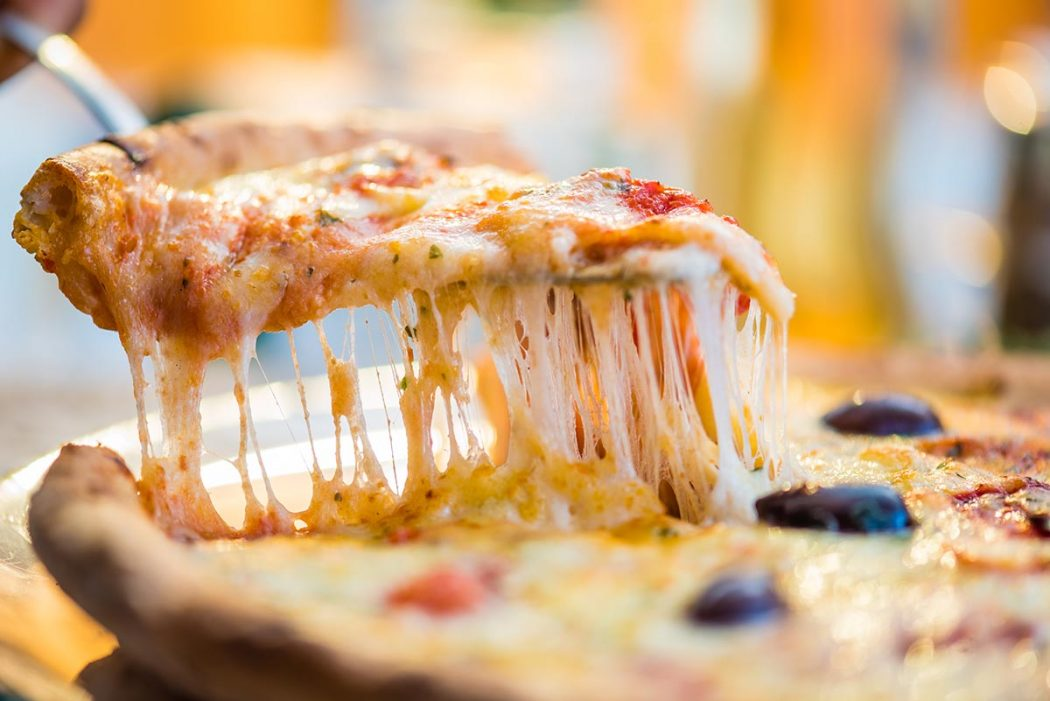 Top 7 Pizza Places in Cancun