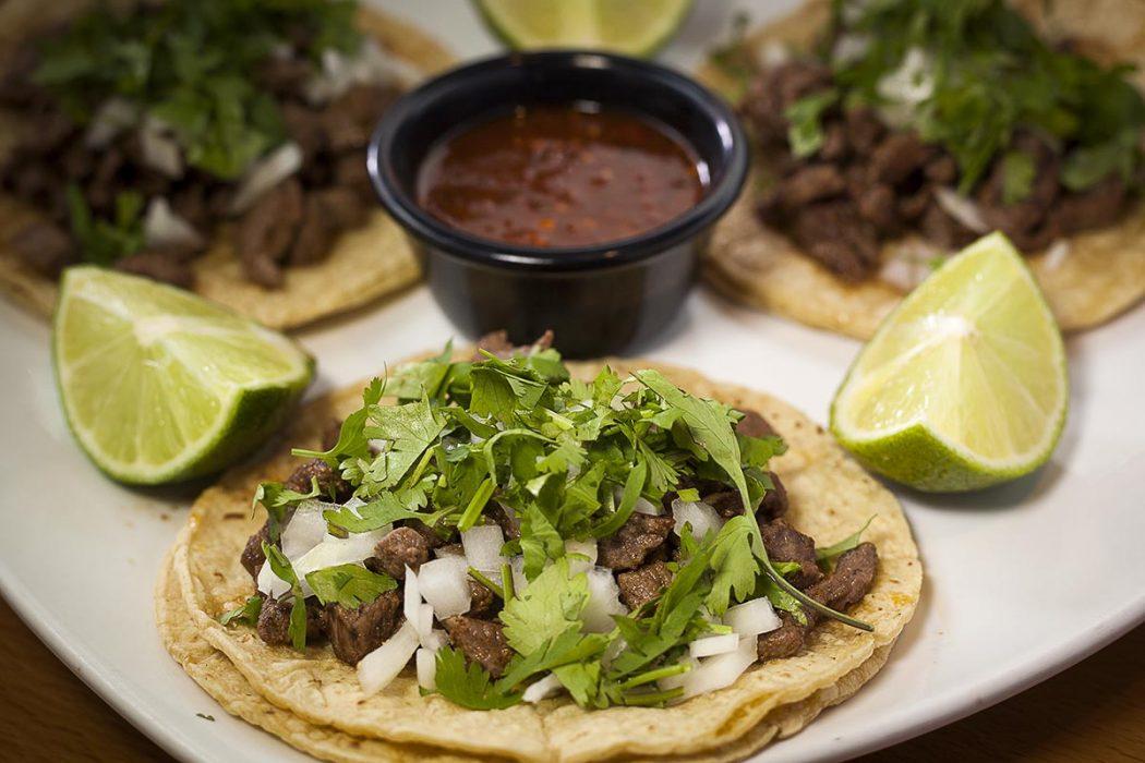 Taco Alert! Mexico's Best