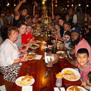 Top 5 Cancun Family Activities
