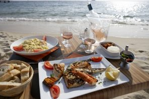 Top 7 Seafood Restaurants in Cancun