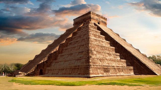 Chichen itza tour cancun