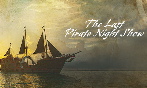 The Last Pirate Night Show